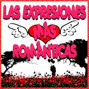 Las expresiones más romanticas