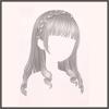 ココアお嬢様(銀)