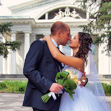 Wedding photographer Dmitriy Chaykovskiy (Chaikovsky). Photo of 01.04.2014