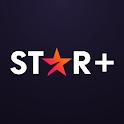 Star+ icon