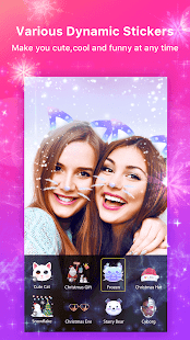 LIKE - Magic Effects Video Editor Screenshot