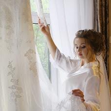 Fotografo di matrimoni Evgeniya Petrovskaya (PetraJane). Foto del 27.12.2018