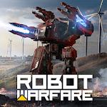 Robot Warfare: Mech Battle 3D PvP FPS 0.2.2295 (Mod Ammo)