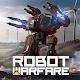 Robot Warfare: Mech Battle apk