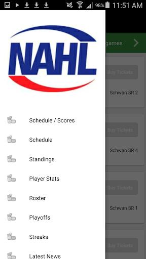 玩免費運動APP|下載NAHL app不用錢|硬是要APP