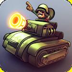 Super Mega Death Tank Icon