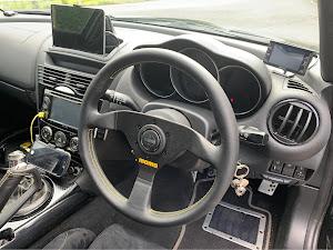 RX-8  のカスタム事例画像 shambeさんの2019年08月24日15:00の投稿