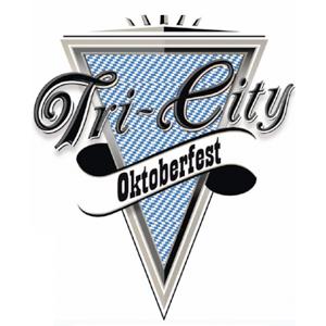 Logo of Tri-City Oktoberfest