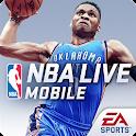 NBA LIVE Mobile icon