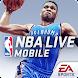 NBA Live Mobile, the EA basketball saga comes to Android with free download game