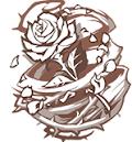 魔界の薔薇