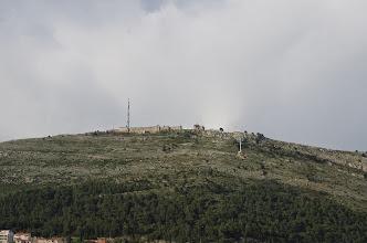 Photo: Fort Lovrijenac, Srđ