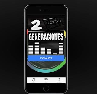 2 Generaciones - náhled