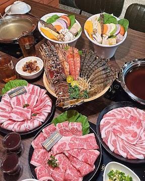 樂崎火鍋 民生店