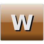 Guesso Word icon