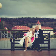 Wedding photographer Aleksandr Rachev (rachev). Photo of 08.05.2013