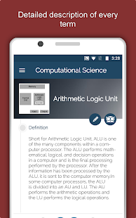 Computer Science Dictionary : Engineering Guide Screenshot