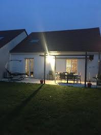 maison à Mamirolle (25)