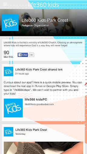 Life360 kidsPC app (apk) free download for Android/PC/Windows