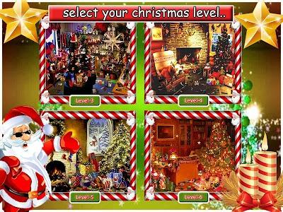 Christmas Mystery screenshot 2