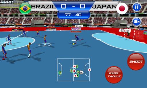 Futsal Game Apk 1