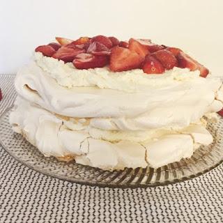 Strawberry Mascarpone Cake Recipes.