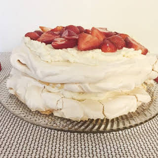 Strawberry Mascarpone Cake Recipes.