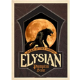 Logo of Elysian Dark O' Moon Pumpkin Stout