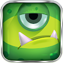 Mr Fingers Dance Adventure! Dont Let the Thumbs Up icon