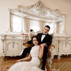 Wedding photographer Darya Solnceva (daryasolnceva). Photo of 10.04.2017