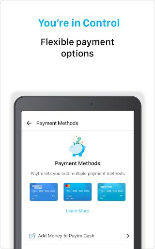 Paytm Canada 2.14.1 Screenshots 16