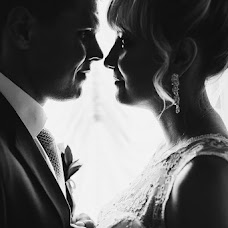 Wedding photographer Maksim Baev (maxim1987). Photo of 21.08.2017