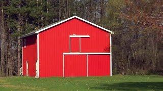 Farm Living in West Michigan