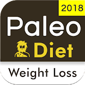 Paleo Diet For Weight loss (2018)