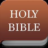 Holy Bible NLT NIV KJV OFFLINE