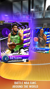 Game MyNBA2K20 APK for Windows Phone