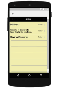Free Personal Organizer - náhled