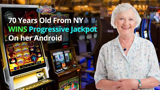 Buffalo Jackpot Casino Games & Slots Machines 2.1.1 screenshots 1