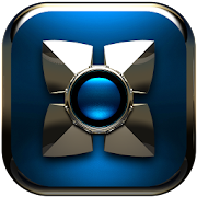 MENTALIST Next Launcher Theme  Icon