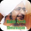 Sholawat Habib Syech Vol-1 icon