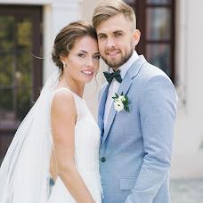 Wedding photographer Olga Rimashevskaya (rimashevskaya). Photo of 28.06.2017