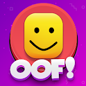 OFF! Sounds Button for Roblox icon