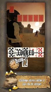 Outlaw Poker- screenshot thumbnail