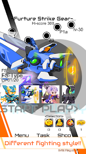 Future Strike Gear 2