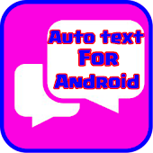 AutoText Android