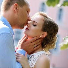 Wedding photographer Yuriy Misiyuk (masterwedd). Photo of 06.11.2018