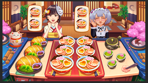 Cooking Master :Fever Chef Restaurant Cooking Game 1.15 apktcs 1