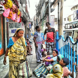 food for the poor by Neil Mukhopadhyay - Instagram & Mobile Android
