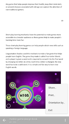 MiX PDF (MiXplorer Addon) 1.8 screenshots 2