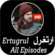 Ertugrul Drama in Urdu Dubbing Episodes All Season